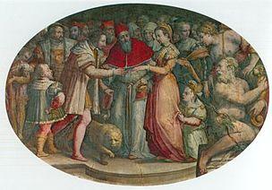Генрих II (король Франции) — Википедия