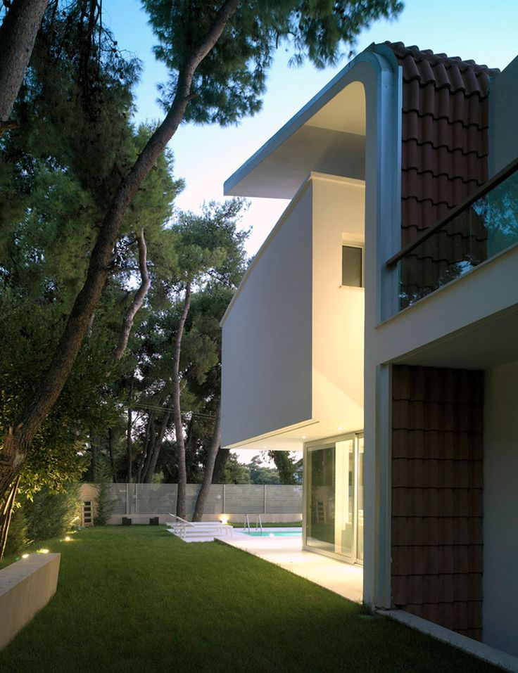 69 best Greek Contemporary Architecture images on Pinterest