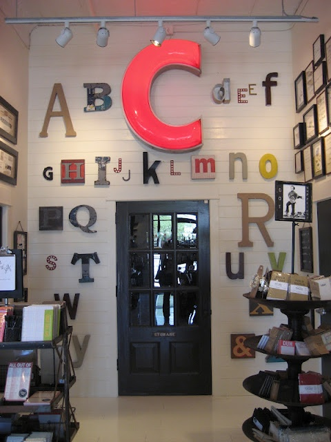 Alphabet Wall: Decor Ideas, Alphabet Wall, House Ideas, Alphabet Letters, Display Ideas, Table, Craft Studio Ideas, Kids Play Rooms, Kids Rooms