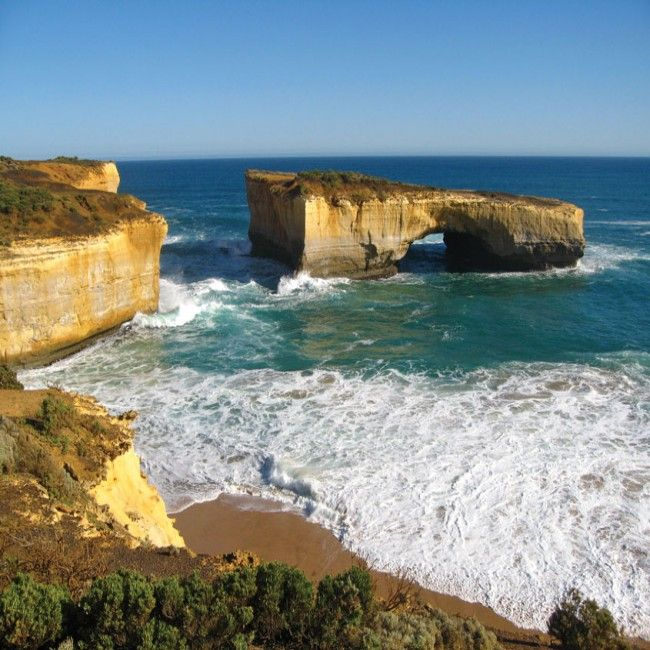 The Great Ocean Road Day Tour and Trip