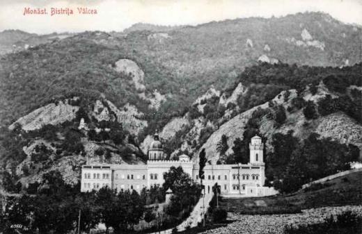 BU-F-01073-5-00253-1 Mănăstirea Bistriţa din judeţul Vâlcea, s. d. (sine dato) (niv.Document)