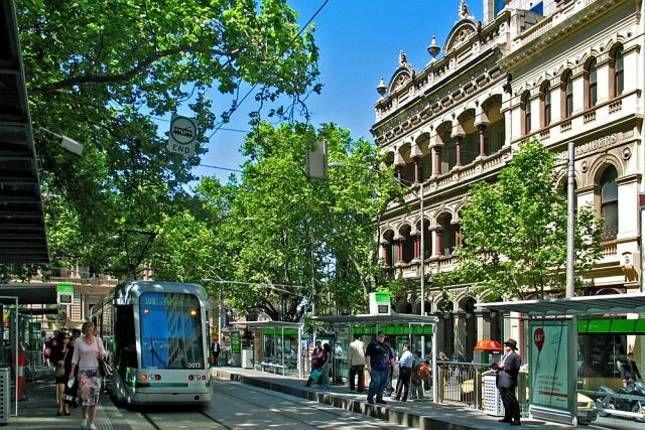 Collins st Apartments, a Melbourne City Apartment | Stayz