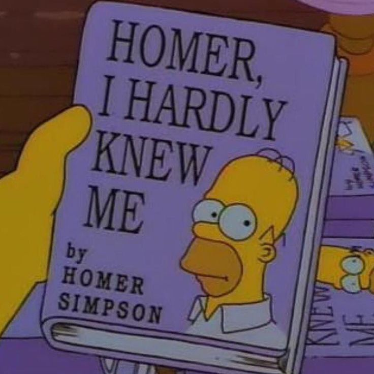 Homer Simpson Wedding Quotes: 129 Best Images About The Simpsons On Pinterest
