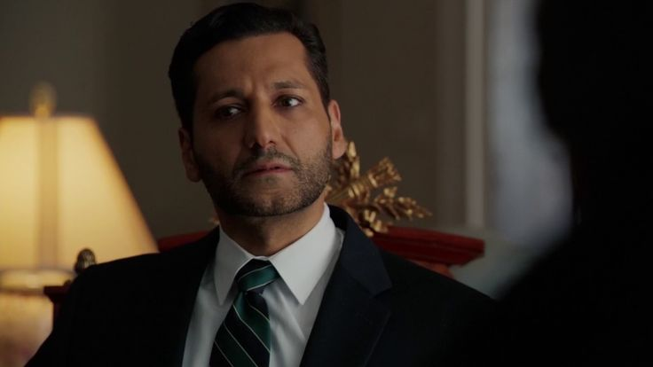 Great fan of TV show Perception will enjoy this reel with Cas Anvar part role as Dev Mehta which was excellent to be part of Pierce and Moretti undercover work.
