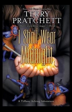 Anything by Terry Pratchett