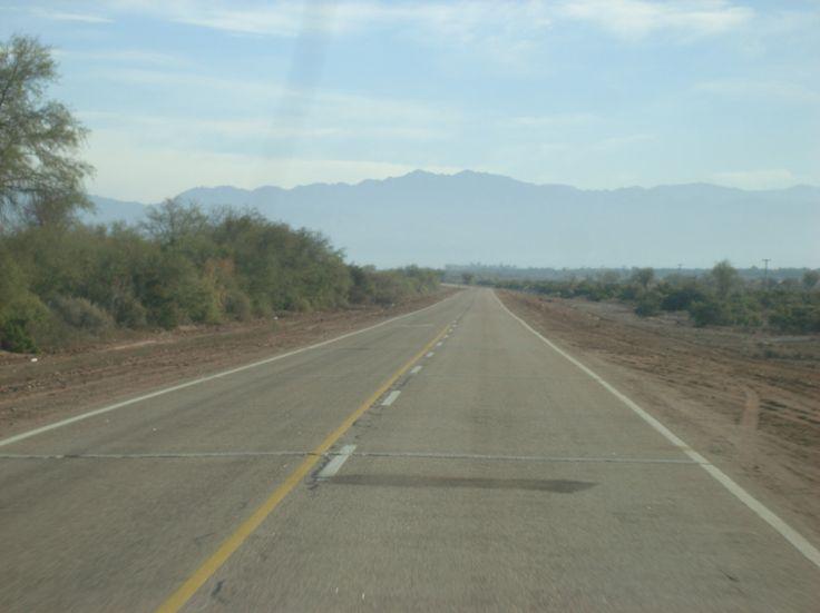 El 11° Distrito – Catamarca de la Dirección Nacional de Vialidad (D. N. V.) informa sobre la transitabilidad de las rutas nacionales en la p...