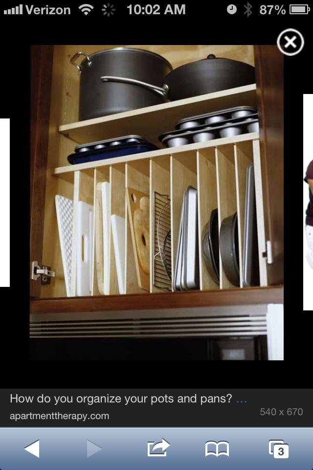 Kitchen storage ideas for open cabinet - http://myshabbychicdecor.com/kitchen-storage-ideas-for-open-cabinet/