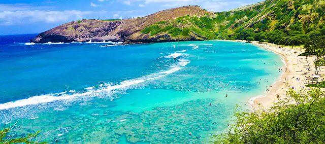 serba serbi photografi liburan impian di kepulauan hawaii hawaii snorkeling hawaiian vacation hawaii tours