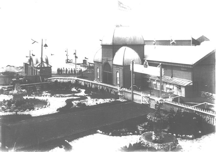 Bondi Aquarium- According to the Sydney Morning Herald, there were also furnishings by Messrs David Jones & Co. and scenic art by Mr Setright. Messrs. Adamson and Budd were the stage mechanists and the electric light plant was by Messrs Kingsbury & Co. The rebuilding was conducted under the supervision of the Aquarium manager, Mr Alfred Wyburd, and cost seven thousand pounds.