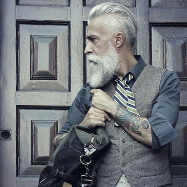 Grandpa Sexy 48