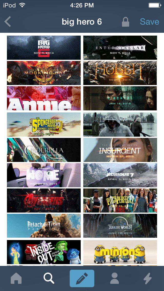 Movies coming out this weekend to 2020 pt.1 Movies