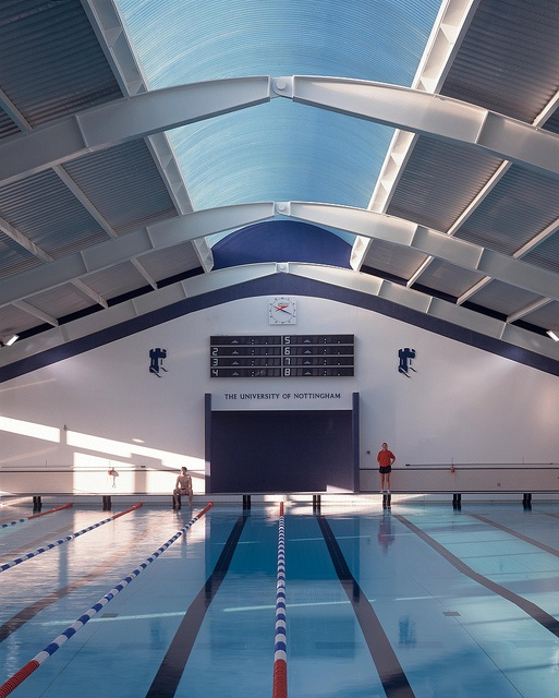 30 best sport at uon images on pinterest extreme sports - University of bristol swimming pool ...