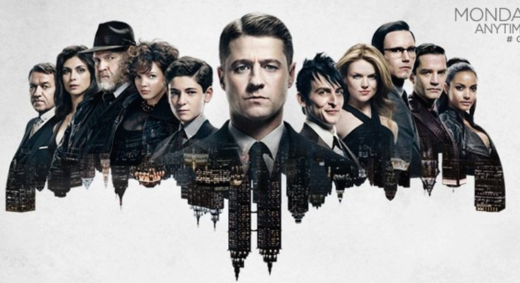 'Gotham' Season Spoilers: Jerome Resurrects From The Dead; Cameron Monaghan Returns? [VIDEO] - http://www.movienewsguide.com/gotham-season-spoilers-jerome-resurrects-dead-cameron-monaghan-returns-video/143791