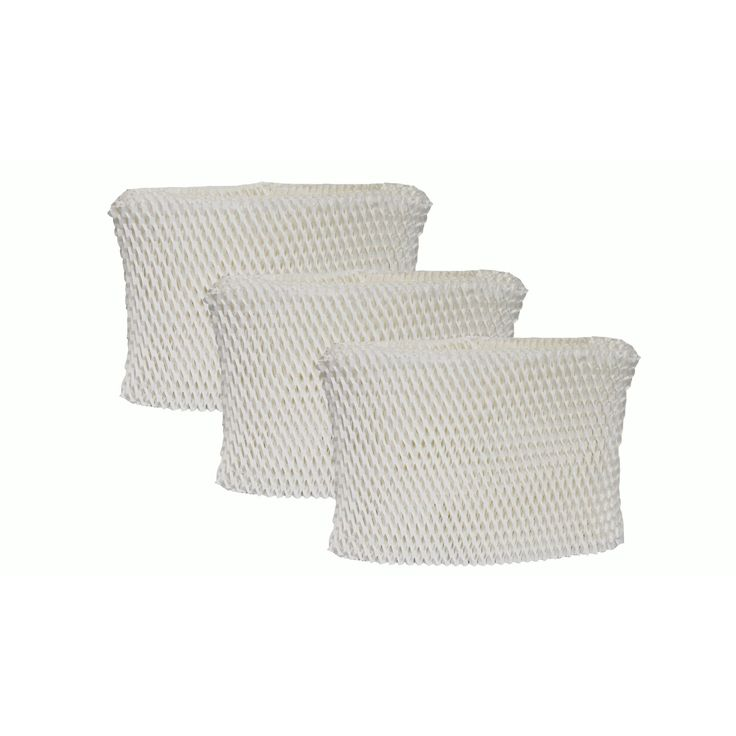 Crucial 3 Honeywell HC-888 and Duracraft D88 Humidifier Filters