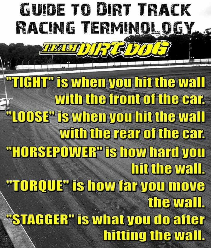 Poems Race Cars
