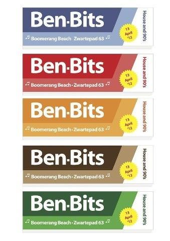 Ben Bits