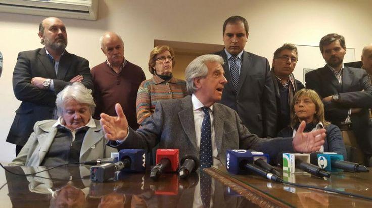 Aprobarán retiros de caja militar uruguaya