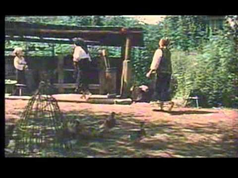 ION CREANGA - Amintiri din copilarie (Memories of childhood)