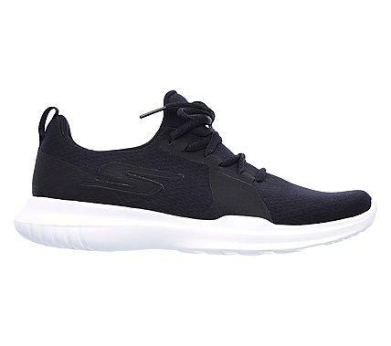 Skechers Flex Appeal 2.0 Soft Shock - Zapatillas de Piel para mujer Gris CHAR Charcoal 35 Negro Size: 35 Kdqo9niL