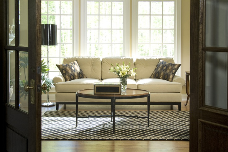 Transitional Style Sofas - Harden Furniture