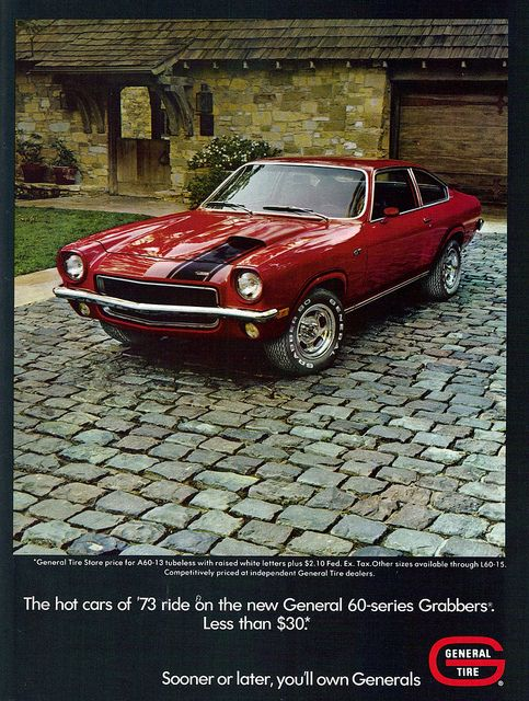 1973 Chevrolet Vega Hatchback, Owned that exact car,,