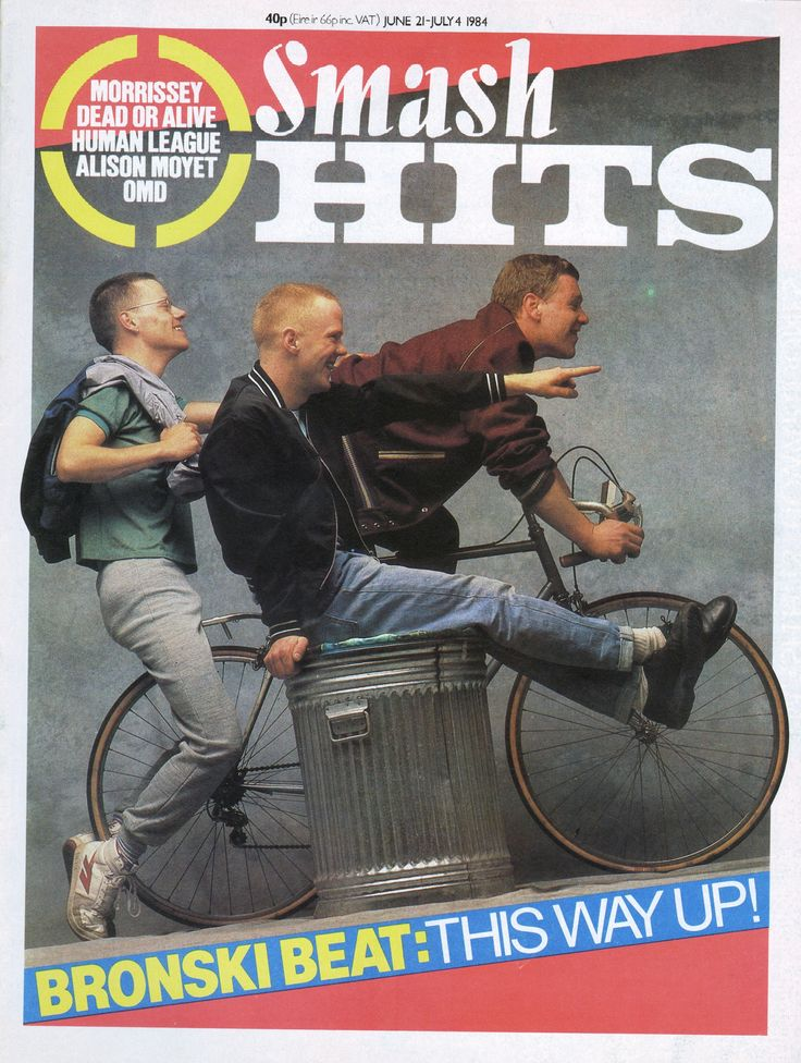 Magazine - 1984-06-21 Eurythmics - UK - Smash Hits - http://www.eurythmics-ultimate.com/magazine-1984-06-21-eurythmics-uk-smash-hits/