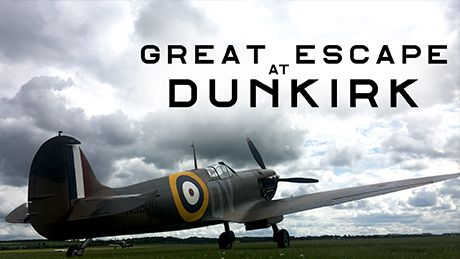 Great documentary to watch when you're studying WWII : How courage and ingenuity saved Allied troops during the epic Dunkirk operation in 1940.