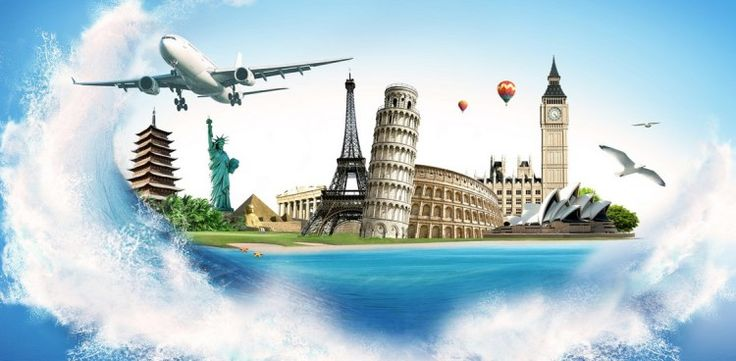 The Journey And Tourism Industry Is Mainly Based On One Thing