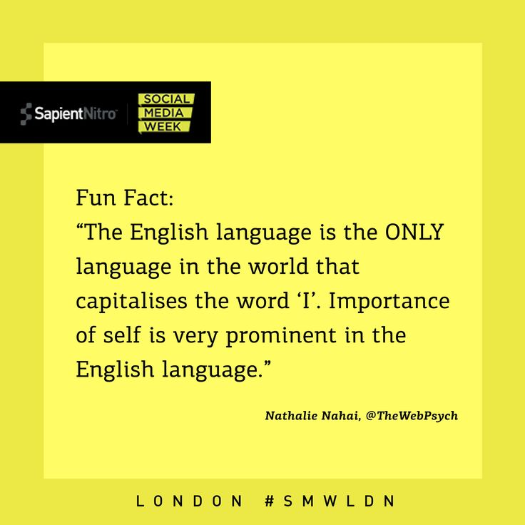 english importance The importance of languages 7  i want to scream 4 out of 5 people do not speak english and only 7 per cent of the world's population speaks english as a first.