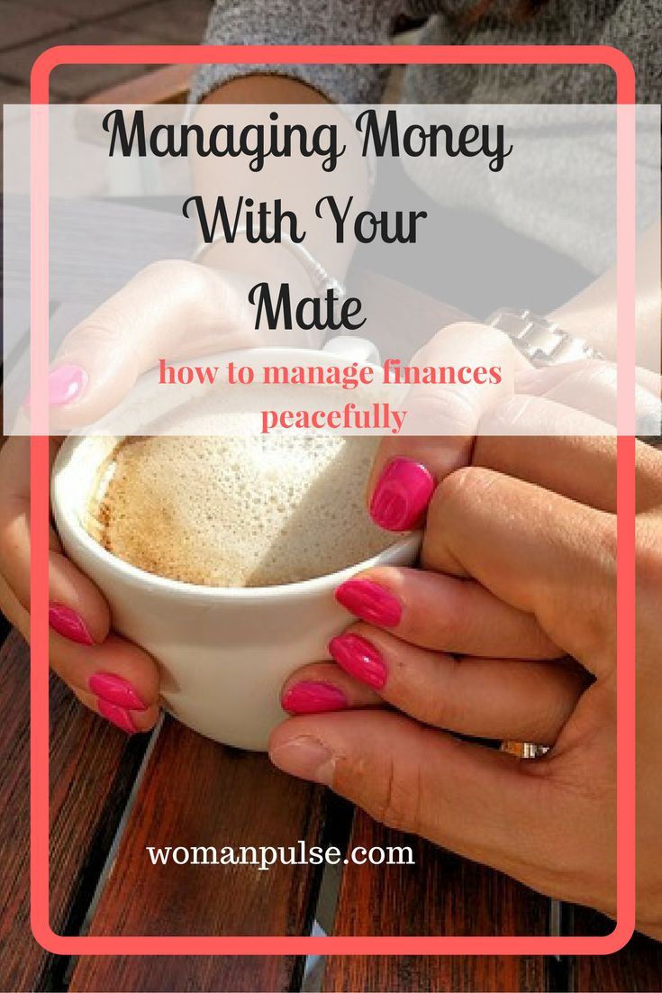 Relationship Tips: How To Manage Money With Your Partner – Womanpulse.com
