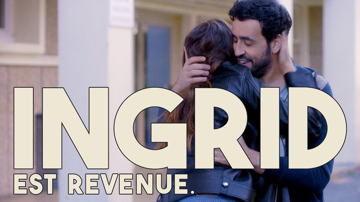 #Humour #Video ➠ #SergeleMytho #05 - Ingrid est revenue ❤ http://petitbuzz.com/divertissement/serge-le-mytho-05-ingrid-est-revenue/