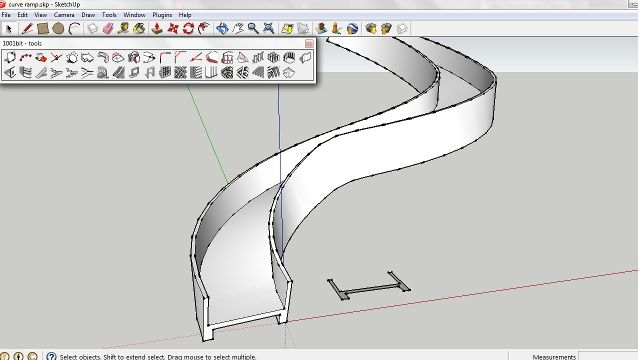 1001bit Tools Freeware Sketchup Extension Warehouse Freeware Beautiful Office Tools
