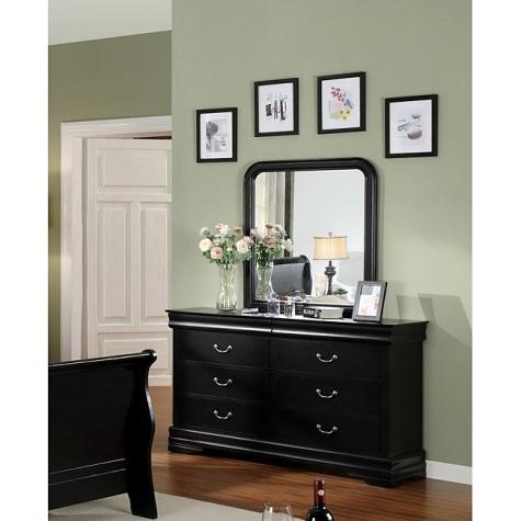 88 best color sage green black white a k a guestroom mood board images on pinterest for Black mirrored bedroom furniture