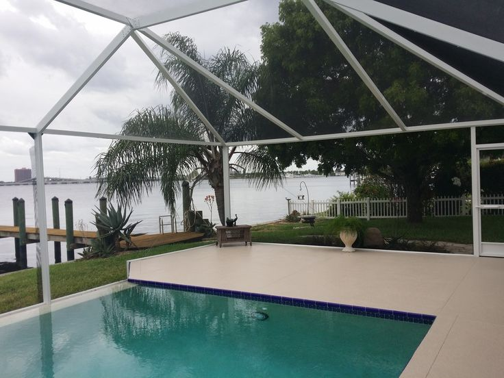 Ultra Screen Provides Patio Screen, Screen Porches U0026 Pool Screen Enclosure  In Tampa, Florida