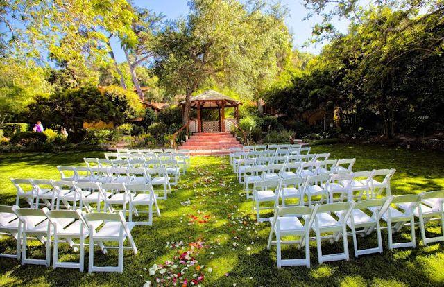Sycamore Mineral Springs Resort San Luis Obispo Ca Wedding Venue California Wedding Venues Wedding Venues California Wedding