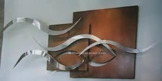 Resultado de imagen para como lograr acero oxidado para decoracion