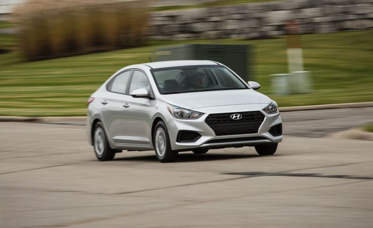 2018 Hyundai Accent in Depth: The Economy Car for Adults