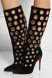 Christian louboutin shoes These are just perfect heeled shoes for any heel addict, note the traction they are gonna provide. #brianatwoodheelsproducts #brianatwoodheelslouboutinshoes