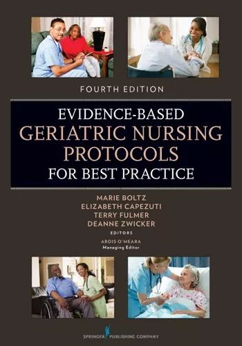 Nurses protocol cause dementia