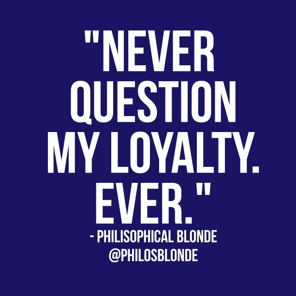 Loyalty In Friendship Quotes Images: The 25+ Best Loyalty Friendship Ideas On Pinterest