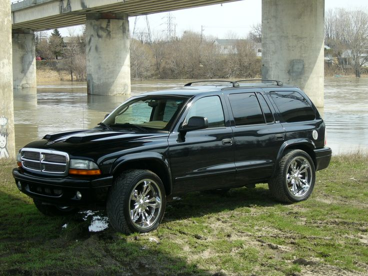 1998 dodge durango customized 2003 dodge durango slt 4x4. Black Bedroom Furniture Sets. Home Design Ideas