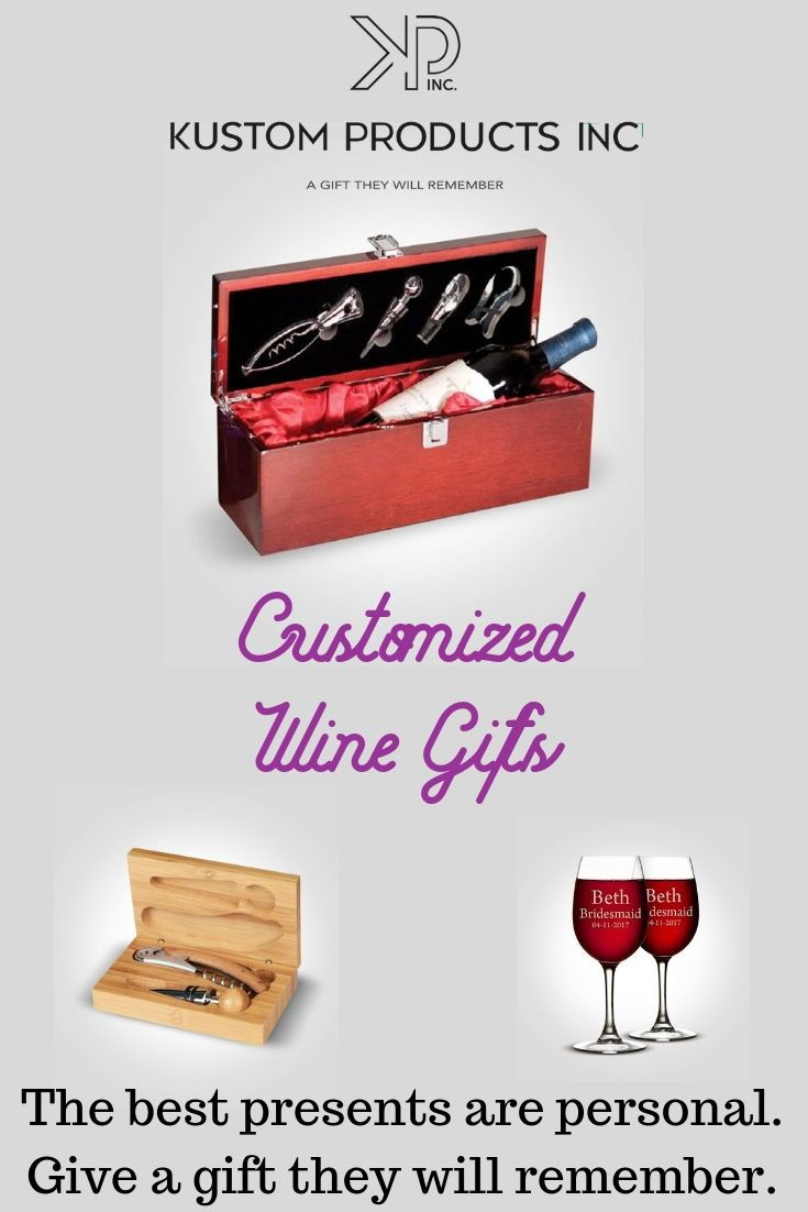 Great Collection Of Custom Engraved And Personalized Gifts Personalized Wine Gift Custom Engraved Gifts Engraved Wine Box
