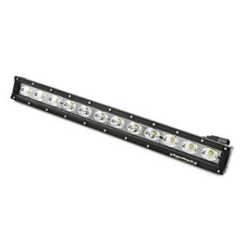 Rugged Ridge 15209.12 20? LED Light Bar