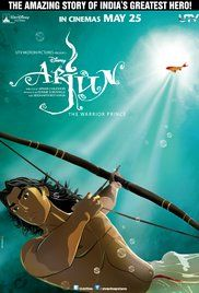 Watch The Movie Arjun The Warrior Prince. The tale of how Arjuna fought his inner self and became the legendary archer.