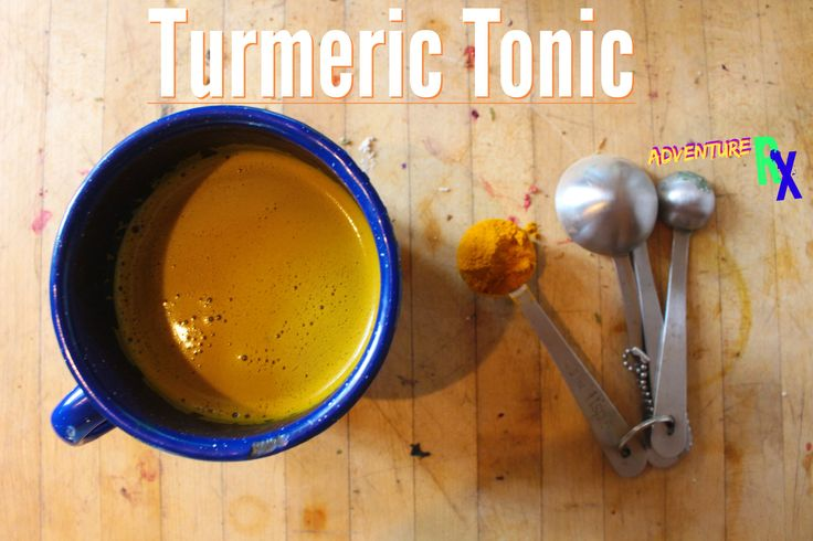 Turmeric just might be one of the most amazing herbs in the world. It has been used in Ayurvedic Medicine for 1000s of years and is recently been studied as one of the most powerful antioxidant rich foods on the planet. Want to find out how to get it into your body every day?   http://adventurerx.com/3-athletic-benefits-turmeric/