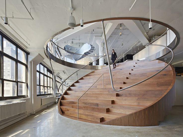 Prix de la meilleure architecture d'intérieur