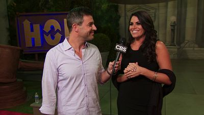 Big Brother Video - Big Brother Finale: Backyard Interview with Amanda - CBS.com