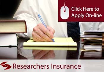 Researchers Professional Indemnity Insurance | UK Insurance from Blackfriars Group