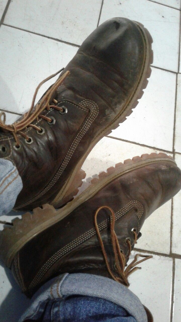 Best 9 Work Ideas On Pinterest Men Boots Mens Shoes And My Sepatu Pria Catenzo High Super Black Timbrland