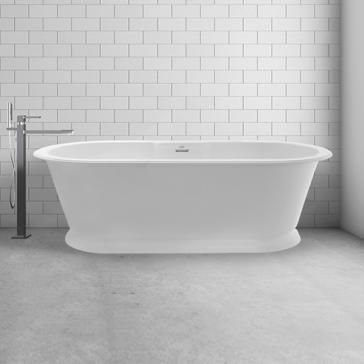 Find, Shop for and Buy Hydro Systems CHT6632MTA The Chateau Freestanding Air Tub at QualityBath.com for $5,062.50 with free shipping!